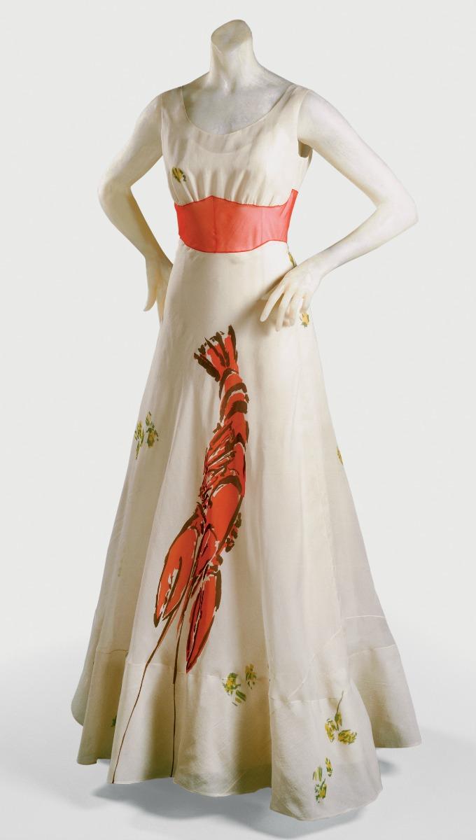 O surrealismo da moda de Elsa Shiaparelli