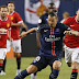 Paris Saint-Germain forward Zlatan Ibrahimovic confirms Premier League contact