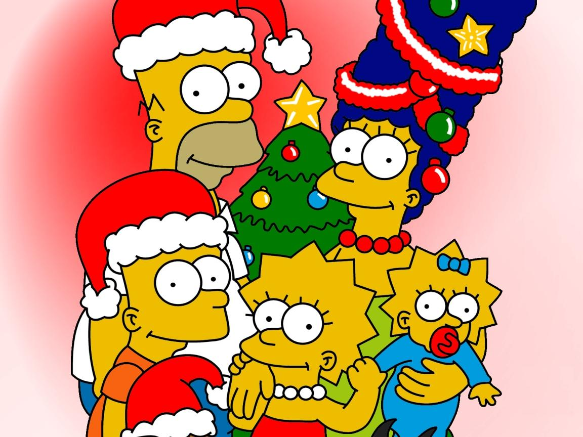 The Simpsons Christmas Episodes.25 Reviews Of Christmas 3 My Top Ten Favorite Christmas