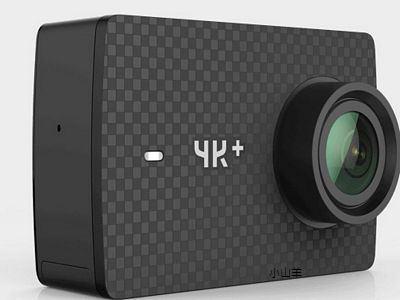 小蟻4k運動攝影機
