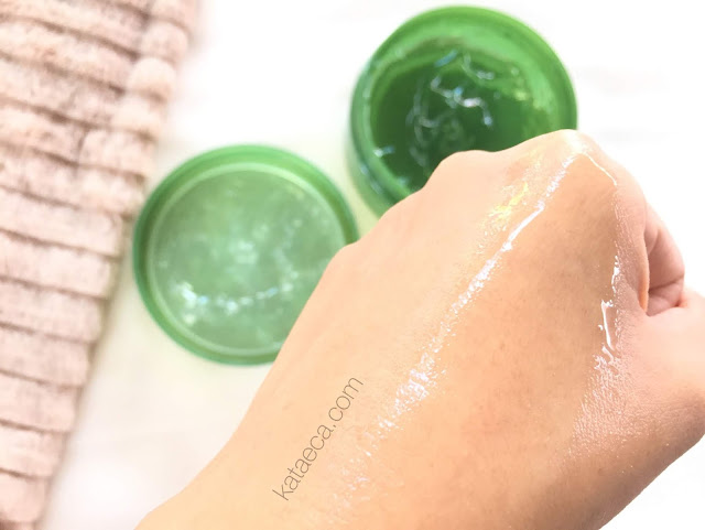 Jeju Fresh Aloe Shooting Gel