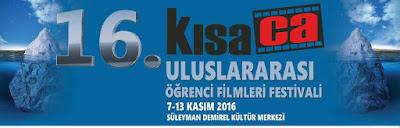 Kısaca film festivali
