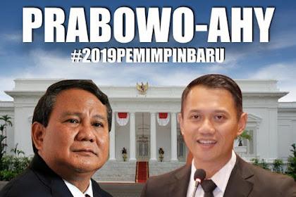 SBY akan Temui Prabowo di Hambalang, Bahas AHY?