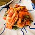 Asazuke hakusai kimuchi / quick napa cabbage kimchi