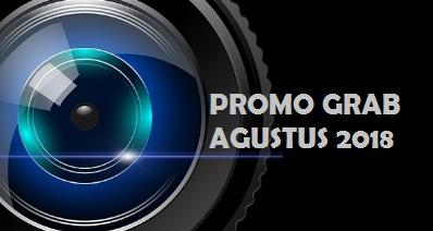 promo Grab Agustus 2018, promo garb car agustus 2018, promo garb bike agustus 2018, promo grab manado