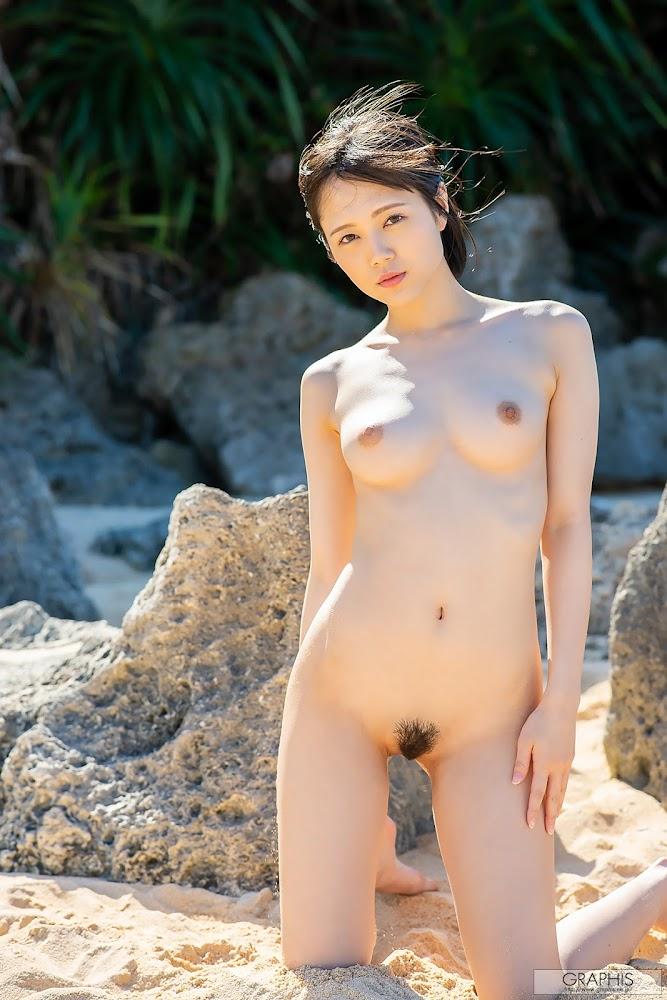 [Graphis] 2020-02-28 Gals – Remu Suzumori 涼森れむ 『 Transparent Body 』 SET 05 [26.4 Mb] - idols