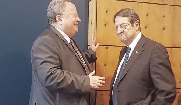 Ο κρίσιμος Ιούλιος για την Κύπρο και το Αιγαίο