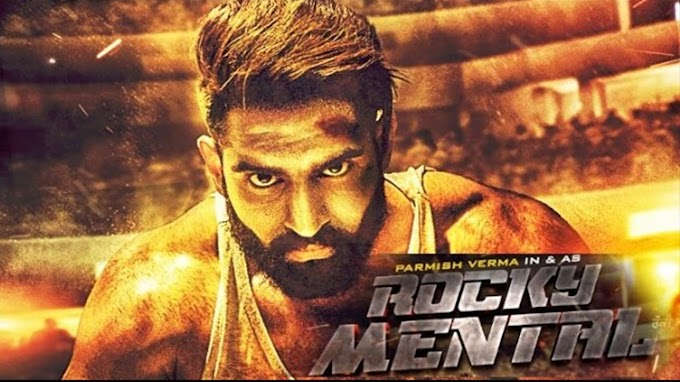 Sharry Mann - Yaara Lyrics | Rocky Mental