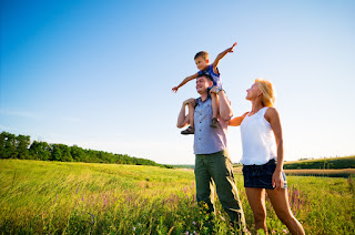 Wandern am Rhein, Rhein Wandern, Wandern mit Familie, Familie beim Wandern