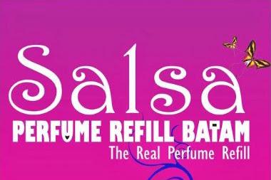 Lowongan Kerja Salsa Perfume Premium Batam Pekanbaru Februari 2019