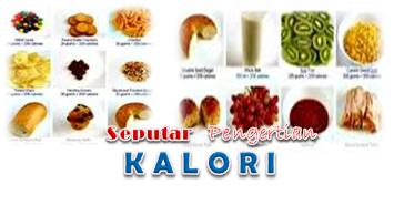Jumlah Kalori Makanan Untuk Diabetes