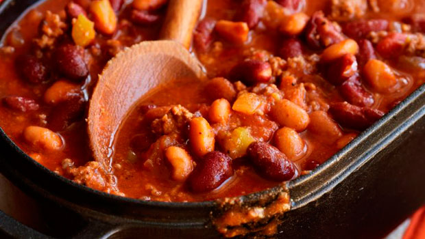 27 of the BEST tried and true chili recipes! From traditional to chicken chili, from crock pot chili to vegetarian, this list has all your favorites