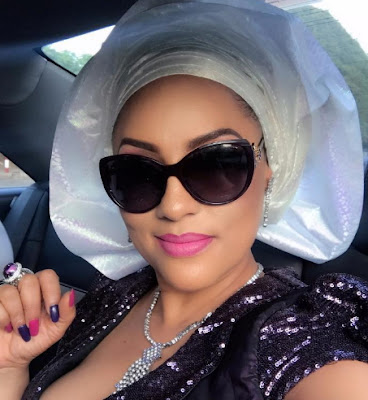 lilian bach yoruba mother