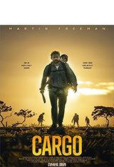 Cargo (2017) WEB-DL 1080p Latino AC3 5.1 / Español Castellano AC3 5.1 / ingles AC3 5.1