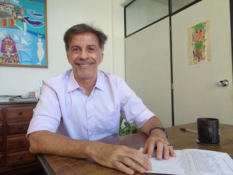 Fernando Guerreiro, Fundação Gregório de Mattos e Políticas Culturais