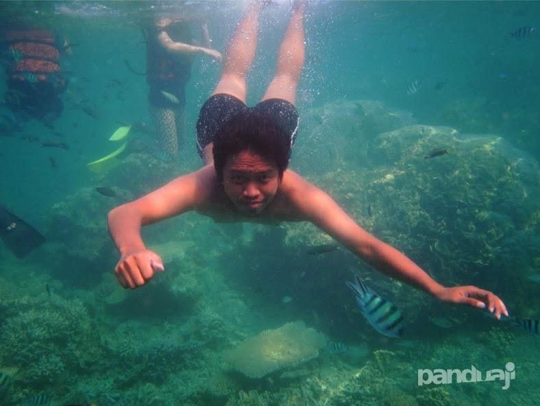 Snorkling di Karimunjawa