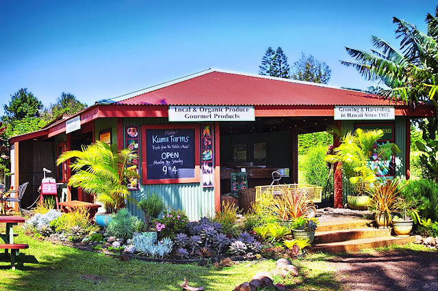 Kumu Farms Produce Store