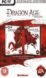 Dragon%2BAge%2BOrigins%2BUltimate%2BEdition%2BFRONT01 - Dragon Age Origins Ultimate Edition -GOG