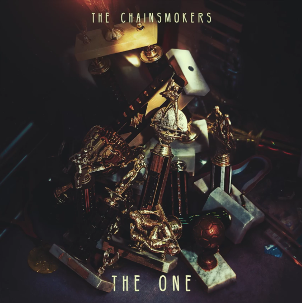 "The Chainsmokers Unveil New Single ""The One"""