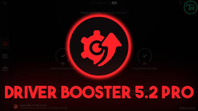 бесплатные ключи для driver booster 5 2