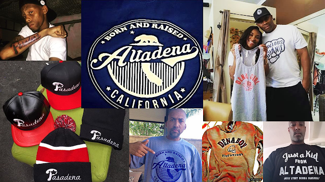 3 Pasadena-based Clothing Brands that Represent the City's True Essence