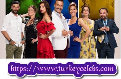 نسبة مشاهدة المسلسل التركي أكاذيب كبيرة 2018