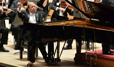 Murray Perahia and the Academy of St Martin in the Fields