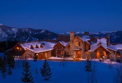 Inilah Rumah Mewah Dengan Harga Fantastis di Dunia