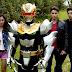Power Rangers Megaforce estreia em Outubro no Japão