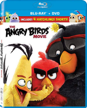 The Angry Birds Movie (2016) HD 1080p Latino 1 link mega