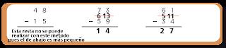 Respuestas Apoyo Primaria Desafíos matemáticos 3ro. Grado Bloque III Lección 42 ¿Cómo lo hizo?