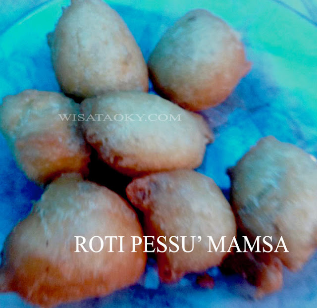 Roti Pessu' Mamasa