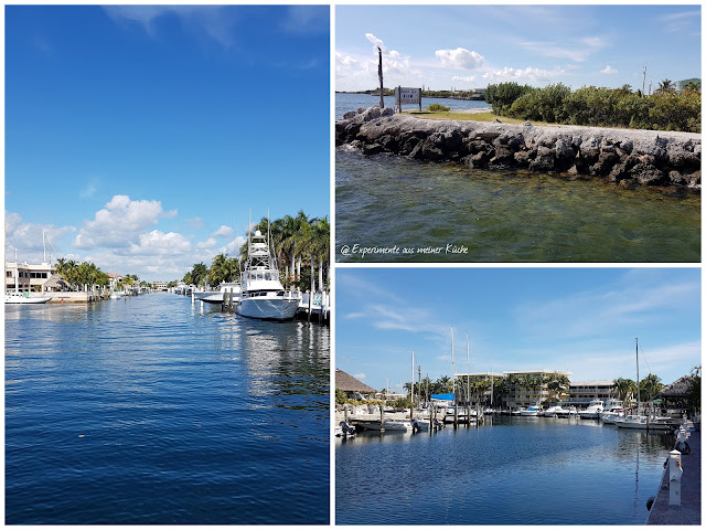 Florida - Key Largo - Tauchen {EamK on Tour}