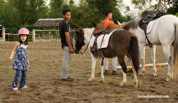 Happy Horse Farms Equestrian Center- Negros Occidental equestrian center - equestrian lessons - horse riding lessons - Talisay City - homeschooling - riding lessons for girls - Bacolod blogger - Bacolod mommy blogger - travel blogger - riding school
