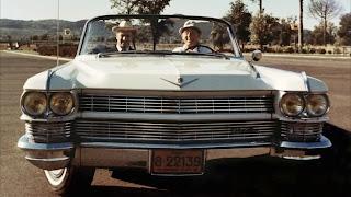 El hombre del Cadillac (1965) Le Corniaud