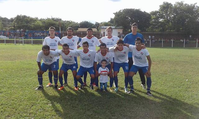 Debut ganador en Paraguarí