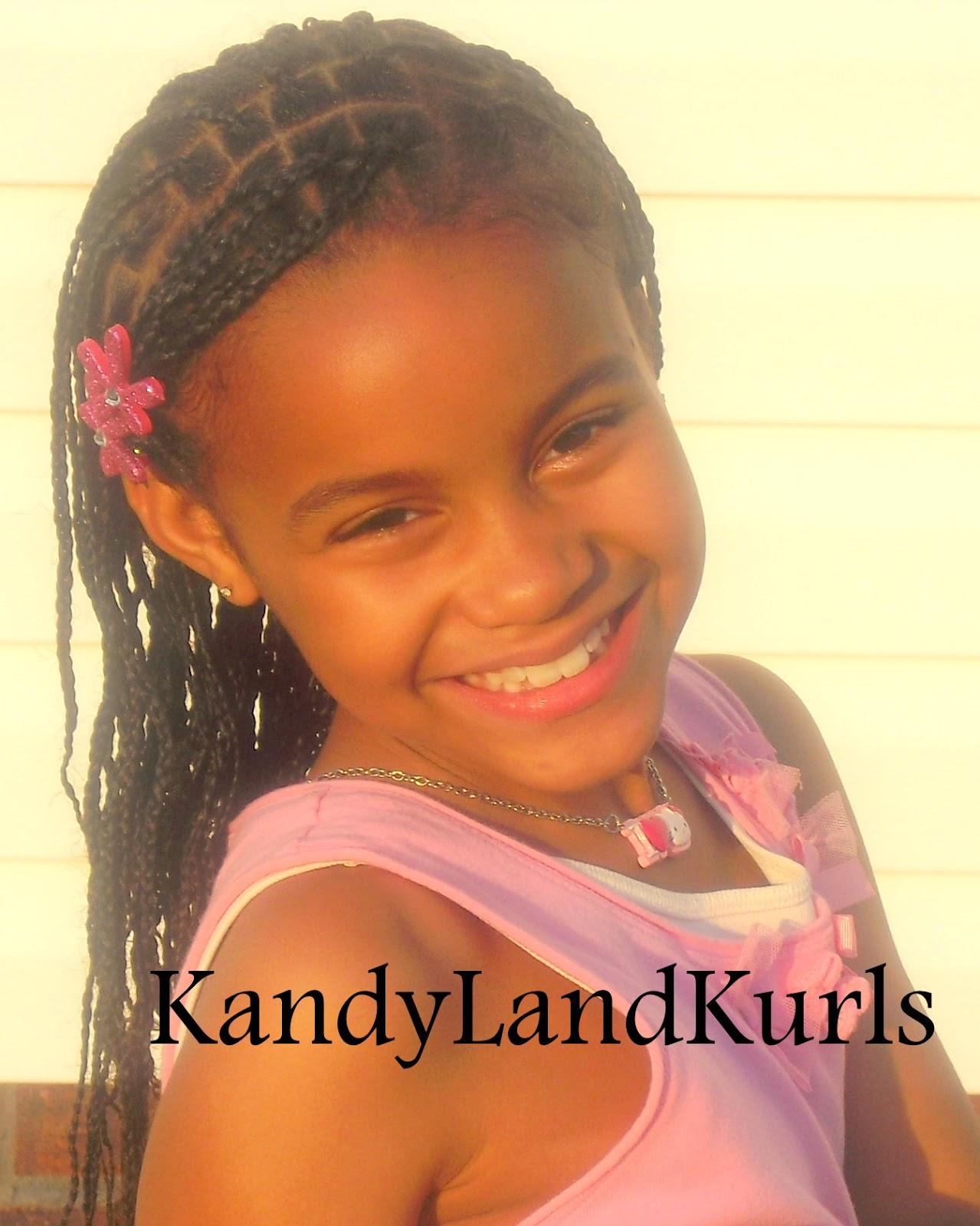 Kandyland Mini Box Braids