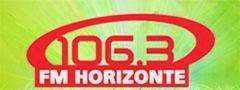 Radio Horizonte FM 106.3 Caaguazu