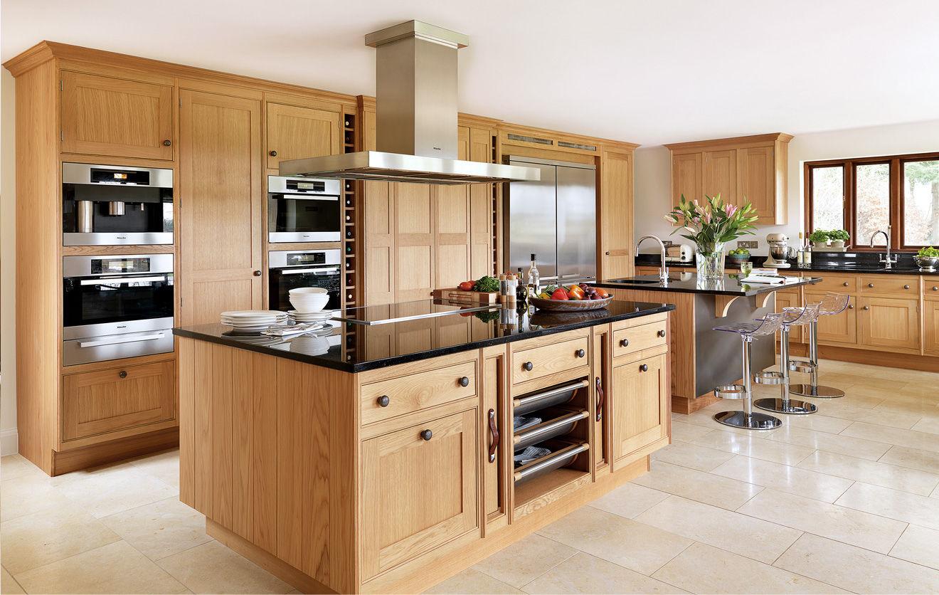 Novas tendências em decoração de cozinhas ~ Decoração e Ideias  #724628 1320 836