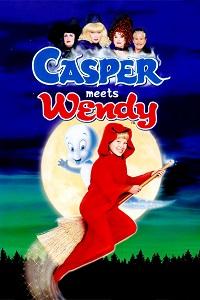 Watch Casper Meets Wendy Online Free in HD