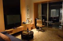Quien Le Gusta Viajar China - Shanghai Hotel
