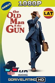 The Old Man & The Gun 2018 Latino-Ingles BDRemux 1080p MKV