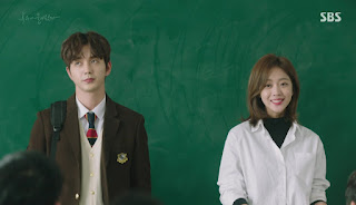 My Strange Hero, Korean Drama, Drama Korea, Korean Drama My Strange Hero, Popular Korean Drama, Filem dan Drama Bulan Februari Hingga Mac 2018, Review By Miss Banu, Blog Miss Banu Story, Ulasan, My Opinion, Cast, Pelakon Drama Korea My Strange Hero, Yoo Seung Ho, Jo Bo Ah, Kwak Dong Yeon, Kim Yeo Jin, Poster Drama Korea My Strange Hero, Korean Style,