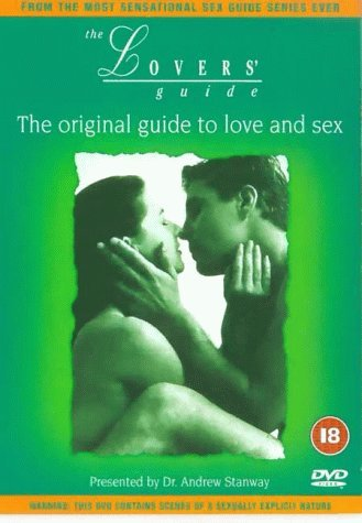 Poster Of (18+) The Lover's Guide 1991 720p BRRip Full Movie Download