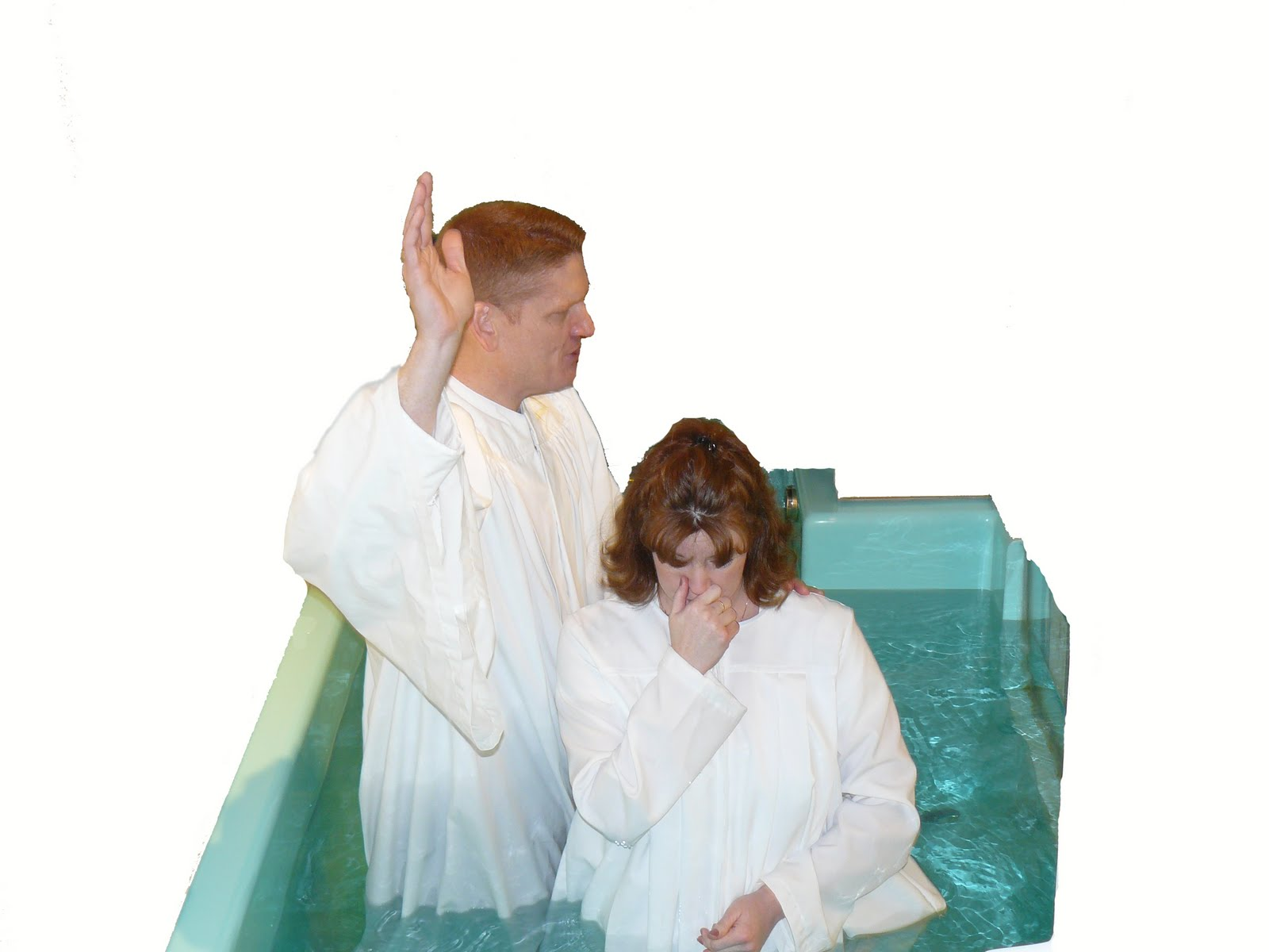 Baptism For Adults 11