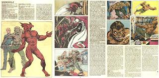 Hombre Lobo (ficha marvel comics)