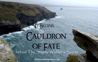Cauldron of Fate