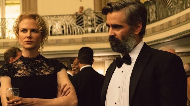 Best Movies The Killing of a Sacred Deer