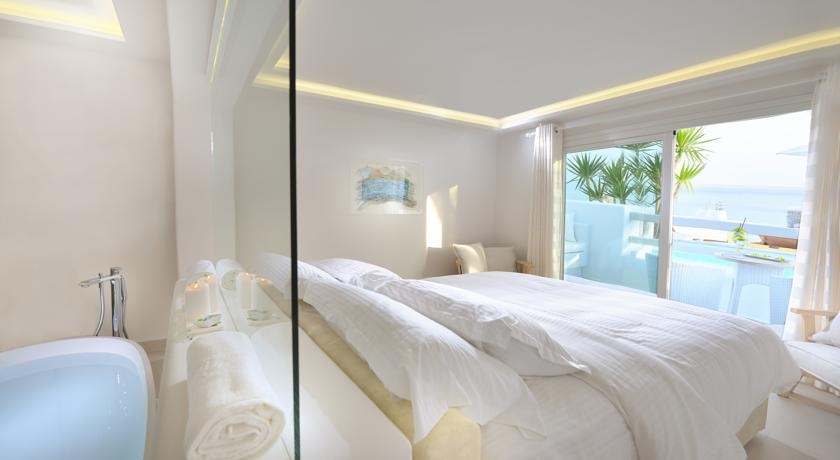 Passion for luxury nissaki boutique hotel mykonos greece for Beautiful small hotels