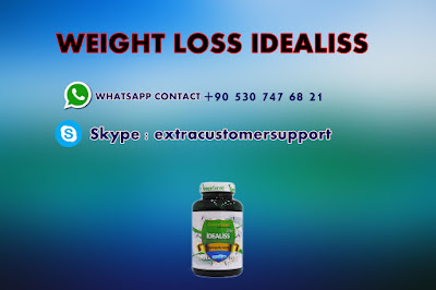 Weight Loss Idealiss Pills